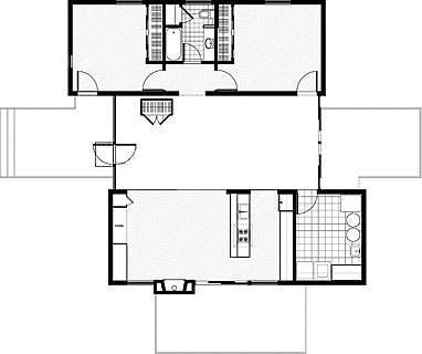 Greenbelt 1 floorplan