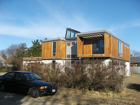 photo of a Greenbelt 2 in Sag Harbor / Long Island