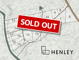 map of Henley