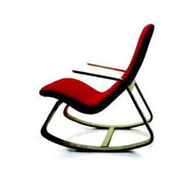 photo of the Rapson Rocker