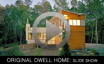dwell home for sale slideshow